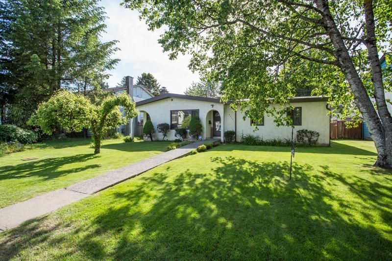 Main Photo: 9377 133A Street in Surrey: Queen Mary Park Surrey House for sale : MLS®# R2587034