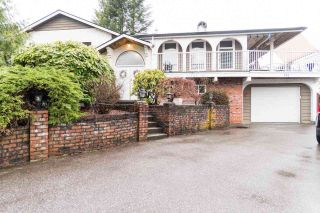 Photo 1: 781 PINEMONT Avenue in Port Coquitlam: Lincoln Park PQ House for sale : MLS®# R2151330
