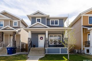 Photo 2: 226 Eaton Crescent in Saskatoon: Rosewood Residential for sale : MLS®# SK858354