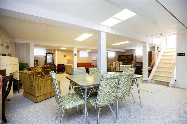 Photo 12: Photos: 46 Havelock Avenue in Winnipeg: Residential for sale (2D)  : MLS®# 1914025