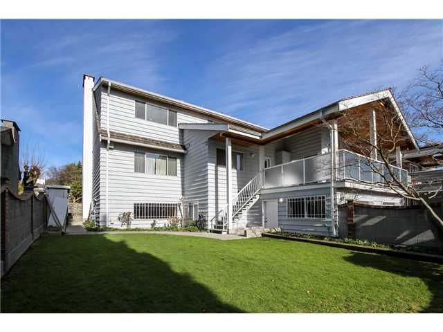 Photo 19: Photos: 46 COURTNEY CR in New Westminster: The Heights NW House for sale : MLS®# V1108693