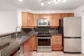 """Photo 10: 303 2575 W 4TH Avenue in Vancouver: Kitsilano Condo for sale in """"Seagate"""" (Vancouver West)  : MLS®# R2590867"""