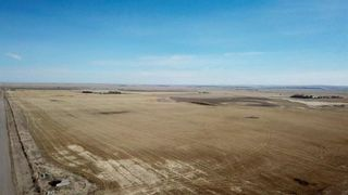 Photo 2: NE 10-22-21-W4M & NW 10-22-21-W4M: Cluny Commercial Land for sale : MLS®# A1095589