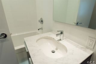 """Photo 10: 1505 5233 GILBERT Road in Richmond: Bridgeport RI Condo for sale in """"ONE RIVER PARK PLACE"""" : MLS®# R2130982"""
