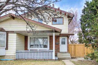 Photo 2: 16518 115 Street in Edmonton: Zone 27 House Half Duplex for sale : MLS®# E4240718