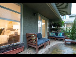 Photo 36: 36 W 14TH Avenue in Vancouver: Mount Pleasant VW Townhouse for sale (Vancouver West)  : MLS®# R2541841