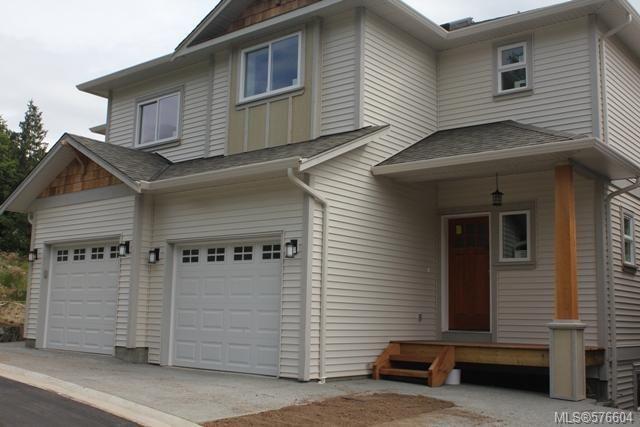 Main Photo: 113 6800 W Grant Rd in SOOKE: Sk Sooke Vill Core Half Duplex for sale (Sooke)  : MLS®# 576604