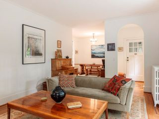 """Photo 10: 5 1820 BAYSWATER Street in Vancouver: Kitsilano Townhouse for sale in """"Tatlow Court"""" (Vancouver West)  : MLS®# R2619300"""