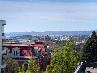 Photo 1: 707 732 Cormorant St in : Vi Downtown Condo for sale (Victoria)  : MLS®# 873685