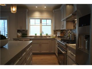 Photo 3: 336 W 14TH Avenue in Vancouver: Mount Pleasant VW Townhouse  (Vancouver West)  : MLS®# V1049549