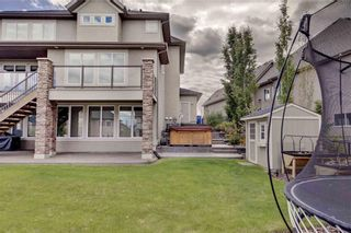Photo 46: 24 CRANARCH Heights SE in Calgary: Cranston Detached for sale : MLS®# C4253420