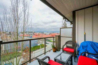 """Photo 12: 416 15322 101 Avenue in Surrey: Guildford Condo for sale in """"Ascada"""" (North Surrey)  : MLS®# R2441092"""