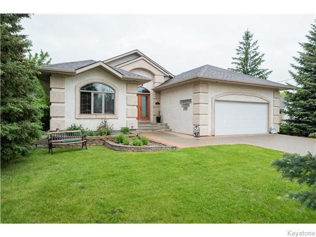 Photo 1: Photos: 2 MENARD Place in Elie: Residential for sale