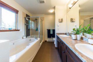 "Photo 12: 102 24185 106B Avenue in Maple Ridge: Albion Townhouse for sale in ""Trails Edge"" : MLS®# R2232407"