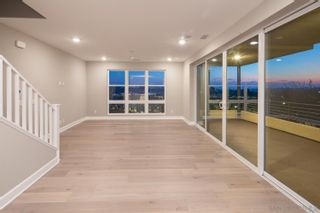 Photo 9: MISSION VALLEY Townhouse for sale : 4 bedrooms : 2725 Via Alta Place in San Diego