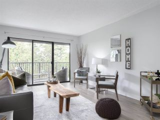 "Photo 2: 217 8860 NO. 1 Road in Richmond: Boyd Park Condo for sale in ""Apple Green Park"" : MLS®# R2529373"