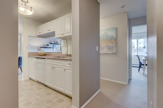 Photo 7: 208 540 18 Avenue SW in Calgary: Cliff Bungalow Apartment for sale : MLS®# A1124113