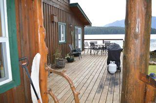Photo 40: E-355 Quatsino Rd in : NI Port Hardy Business for sale (North Island)  : MLS®# 883809