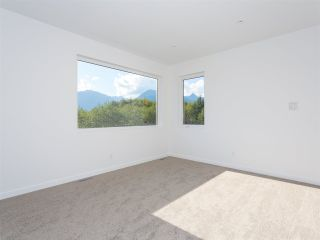 Photo 14: 40249 ARISTOTLE Drive in Squamish: University Highlands House for sale : MLS®# R2113354