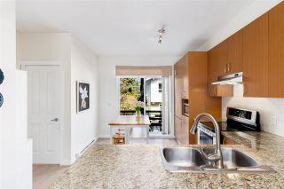 "Photo 8: 124 2729 158 Street in Surrey: Grandview Surrey Townhouse for sale in ""KALEDEN"" (South Surrey White Rock)  : MLS®# R2560648"