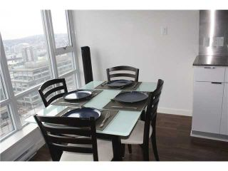 Photo 1:  in Vancouver: Downtown VW Condo for sale (Vancouver West)  : MLS®# V870590