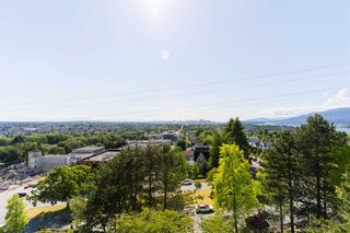 """Photo 28: 602 3740 ALBERT Street in Burnaby: Vancouver Heights Condo for sale in """"BOUNDARY VIEW"""" (Burnaby North)  : MLS®# R2594909"""