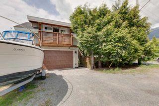 "Photo 37: 38724 BUCKLEY Avenue in Squamish: Dentville House for sale in ""Dentville"" : MLS®# R2572436"