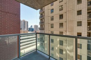 Photo 16: 1017 1111 6 Avenue SW in Calgary: Downtown West End Apartment for sale : MLS®# A1125716