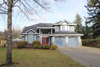 """Photo 1: 20825 43 Avenue in Langley: Brookswood Langley House for sale in """"Cedar Ridge"""" : MLS®# R2423008"""