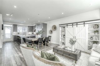 """Photo 6: 3 19239 70 AVENUE Avenue in Surrey: Clayton Townhouse for sale in """"Clayton Station"""" (Cloverdale)  : MLS®# R2488011"""