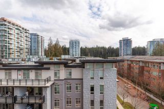 "Photo 20: 502 3382 WESBROOK Mall in Vancouver: University VW Condo for sale in ""TAPESTRY AT WESTBROOK VILLAGE"" (Vancouver West)  : MLS®# R2351913"