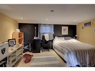 Photo 13: 2857 Shakespeare St in VICTORIA: Vi Oaklands House for sale (Victoria)  : MLS®# 724844