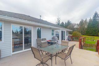 Photo 30: 1464 Patricia Pl in Crofton: Du Crofton House for sale (Duncan)  : MLS®# 865723