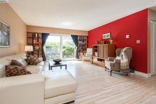 Photo 3: 101 614 Fernhill Pl in VICTORIA: Es Rockheights Condo for sale (Esquimalt)  : MLS®# 803205