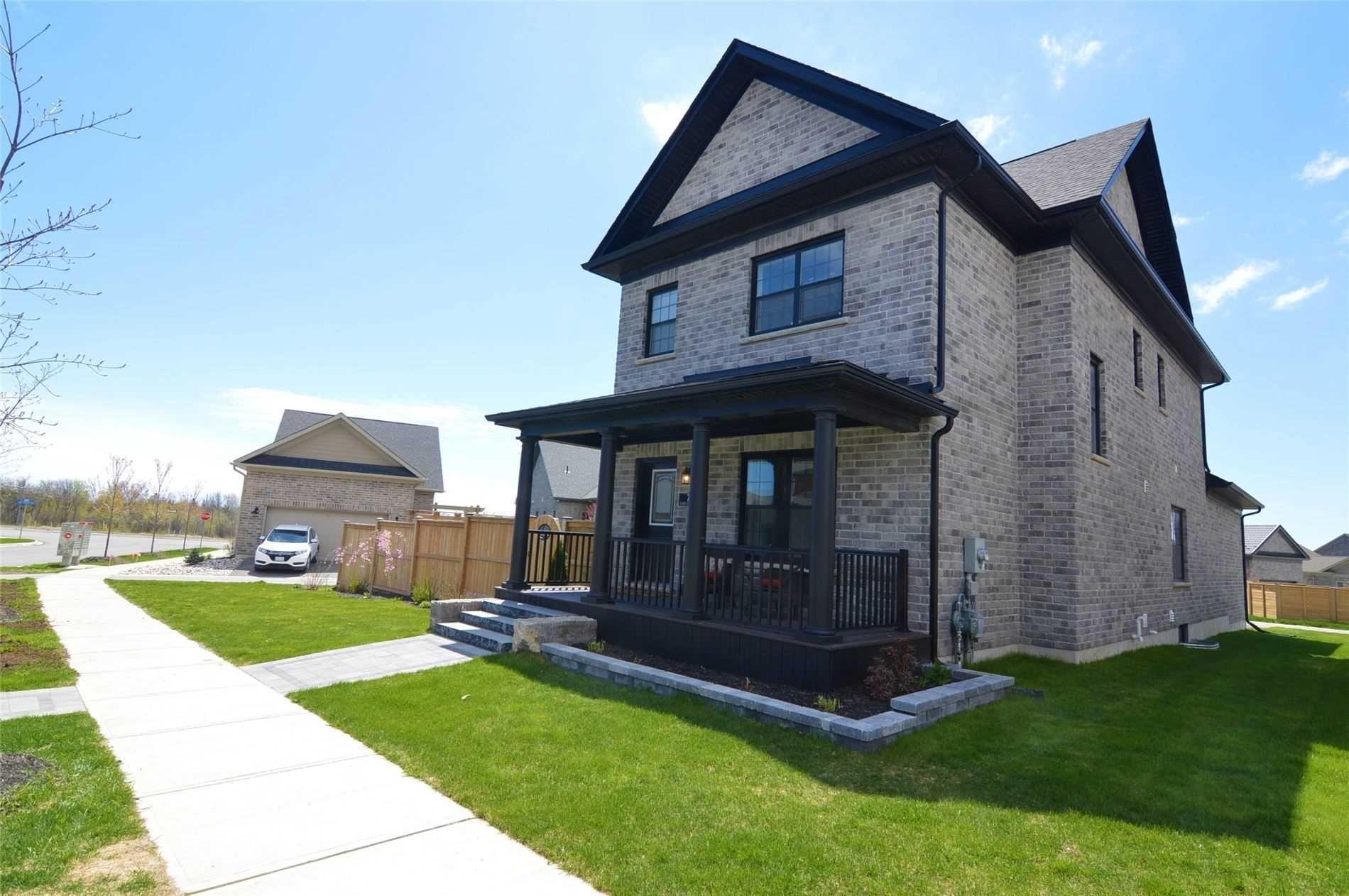 Main Photo: 709 Elmer Hutton Street: Cobourg House (2-Storey) for sale : MLS®# X5259248