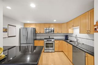 """Photo 5: 1476 W 5TH Avenue in Vancouver: False Creek Townhouse for sale in """"CARRARA OF PORTICO VILLAGE"""" (Vancouver West)  : MLS®# R2590308"""