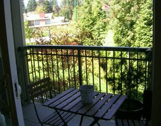 """Photo 7: 261 1100 E 29TH ST in North Vancouver: Lynn Valley Condo for sale in """"HIGHGATE"""" : MLS®# V607291"""