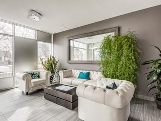 Photo 30: 314 119 19 Street NW in Calgary: West Hillhurst Apartment for sale : MLS®# A1077874