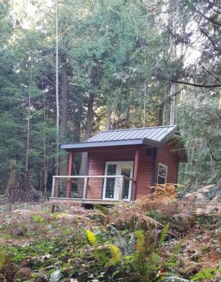 Photo 16: Keats Island-10 acres with a cabin and two bunkhouses for sale