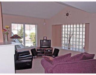 "Photo 8: 6 23560 119TH Avenue in Maple_Ridge: Cottonwood MR Townhouse for sale in ""HOLLYHOCK"" (Maple Ridge)  : MLS®# V646553"