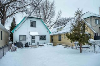 Photo 20: 55 Matheson Avenue East in Winnipeg: Scotia Heights Residential for sale (4D)  : MLS®# 202003024