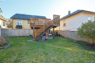 Photo 24: 1416 Denman St in VICTORIA: Vi Fernwood House for sale (Victoria)  : MLS®# 806894