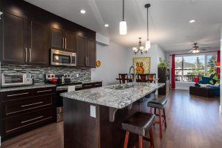 Photo 4: 7416 78 Avenue in Edmonton: Zone 17 House Half Duplex for sale : MLS®# E4239366