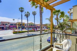 Photo 16: PACIFIC BEACH Condo for sale : 3 bedrooms : 4151 Mission Blvd #208 in San Diego