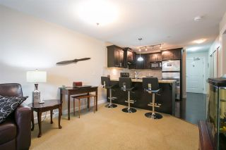 "Photo 12: 103 3150 VINCENT Street in Port Coquitlam: Glenwood PQ Condo for sale in ""THE BREYERTON"" : MLS®# R2195003"