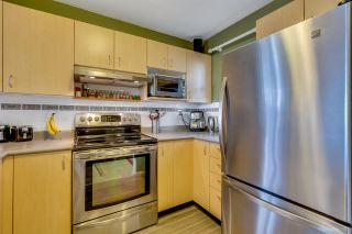 """Photo 4: 10 123 SEVENTH Street in New Westminster: Uptown NW Townhouse for sale in """"ROYAL CITY TERRACE"""" : MLS®# R2223388"""