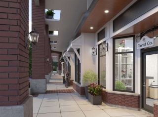 "Photo 2: 205A 2180 KELLY Avenue in Port Coquitlam: Central Pt Coquitlam Condo for sale in ""Montrose Square"" : MLS®# R2529884"