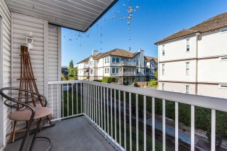 "Photo 18: 202 17695 58 Avenue in Surrey: Cloverdale BC Condo for sale in ""Carriage House"" (Cloverdale)  : MLS®# R2094309"
