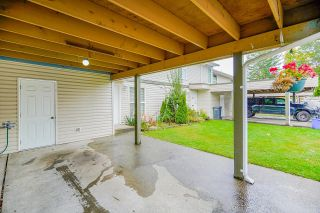 Photo 30: 99 3030 TRETHEWEY Street in Abbotsford: Central Abbotsford Townhouse for sale : MLS®# R2618053