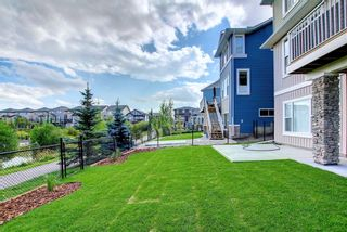 Photo 45: 54 Bayview Circle SW: Airdrie Detached for sale : MLS®# A1143233